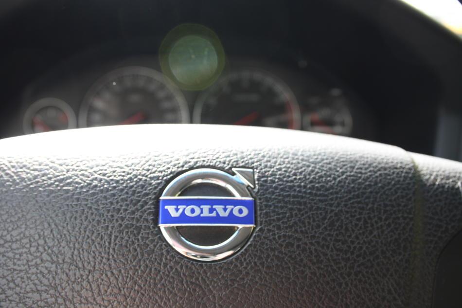 Rouwauto Volvo